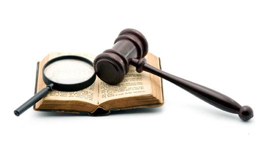 regulación y legalidad