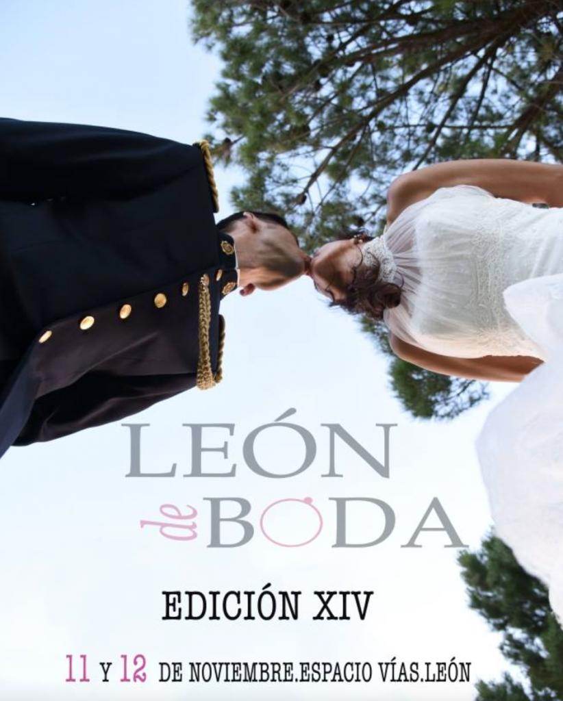 León de Boda: la feria de bodas de León